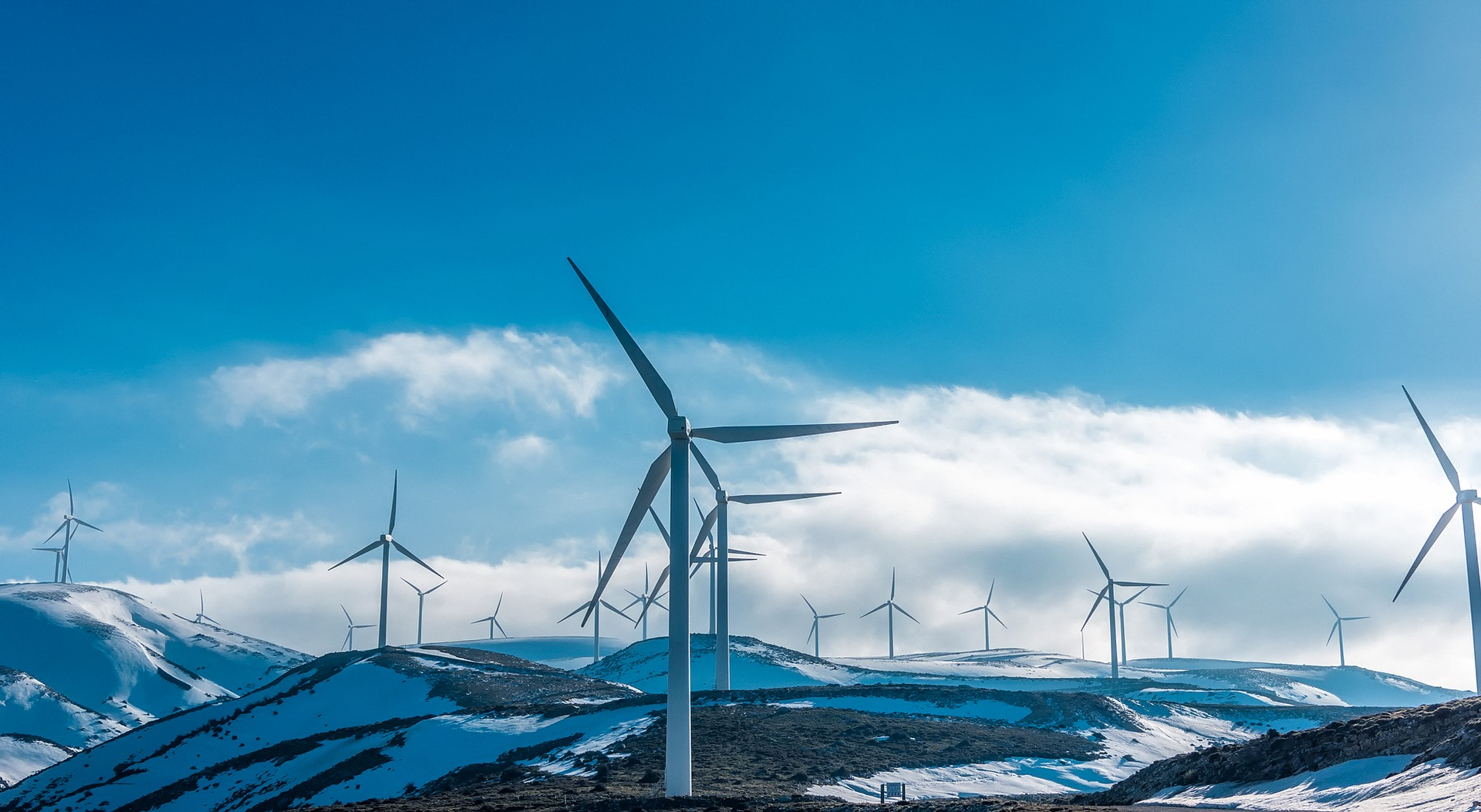 Introduction to Wind Farm Design