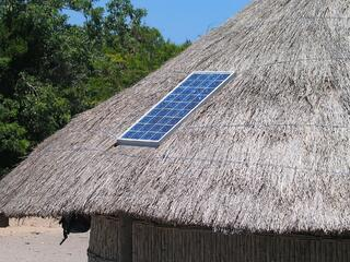 Eyesore Solar Solutions May Soon be a Thing of the Past