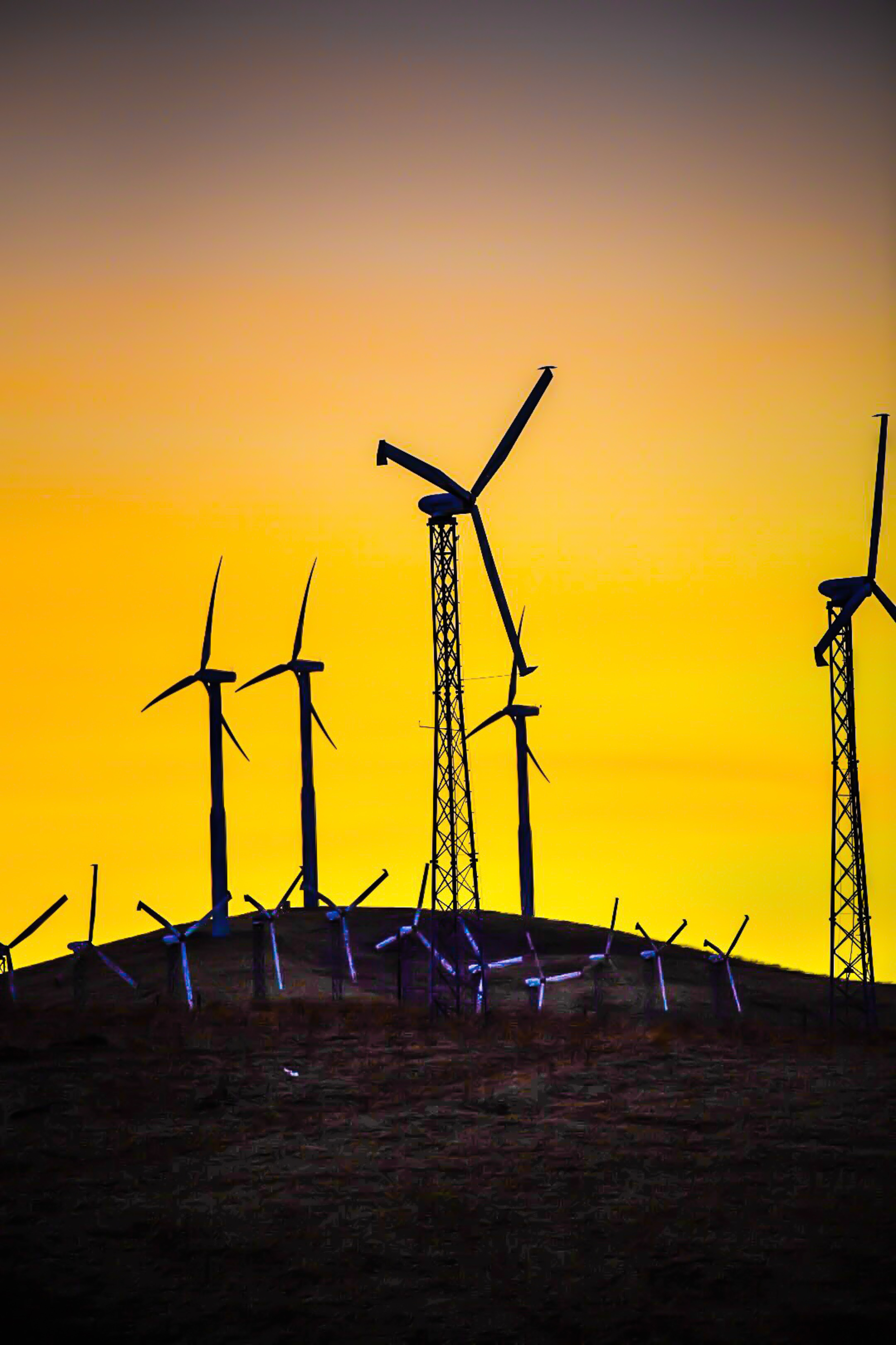 Wind Turbines Vs Solar Panels Which Is Better